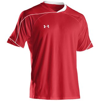 Under Armour Strike SS Jersey