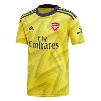 Adidas Arsenal Away 2019-20 Youth Stadium Jersey