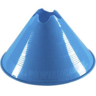 Kwik Goal Jumbo Disc Cone