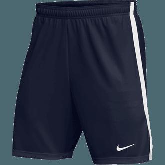 Florida Elite Navy Short