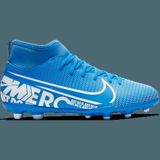 Nike Kids Mercurial Superfly 7 Club FG