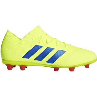 adidas Kids Nemeziz 18.1 FG