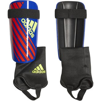 adidas X Club Shinguard