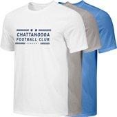 5cf078538 CFCA Academy Text T Shirt