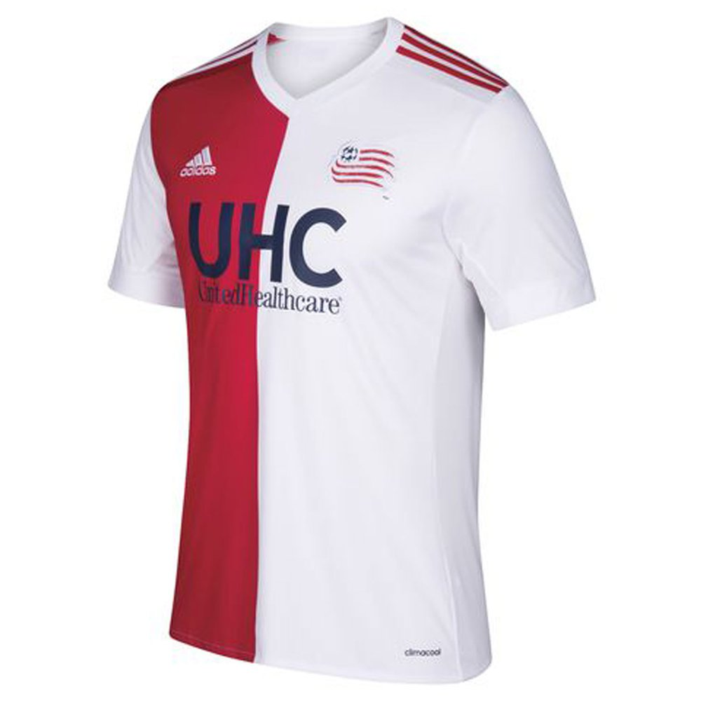 30a12ea73fb adidas New England Revolution 2017-18 Away Replica Jersey ...