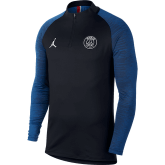 Nike Jordan PSG 4th Dry Strike Drill Top