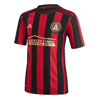 Adidas 2020 Atlanta United Home Stadium Jersey