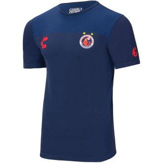 Camiseta de Viaje de Charly Veracruz 18-19