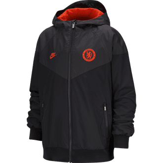 Nike Chelsea Youth NSW Champions League Hoodie