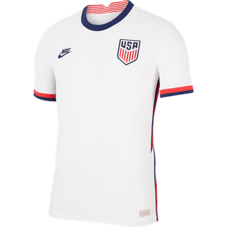 Nike USA 2020 Vapor Home Men