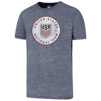 47 Brand USA Tri State Tee Shirt