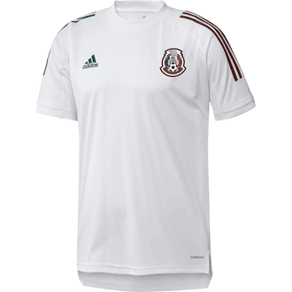 Adidas 2020 Mexico Training Jersey