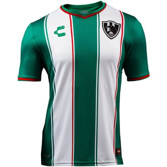 Charly Club de Cuervos 18-19 Away Jersey