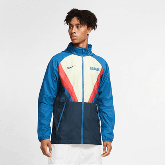 Nike Club América AWF Ligero Chaqueta