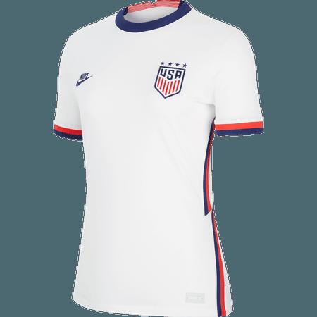 Nike USA Jersey Local 2020 para Damas