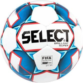Select Brilliant Super FIFA Official Match Soccer Ball