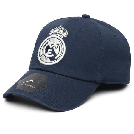 Fan Ink Real Madrid Gorra Clásica Leyenda