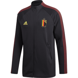 Adidas 2020 Belgium Anthem Jacket