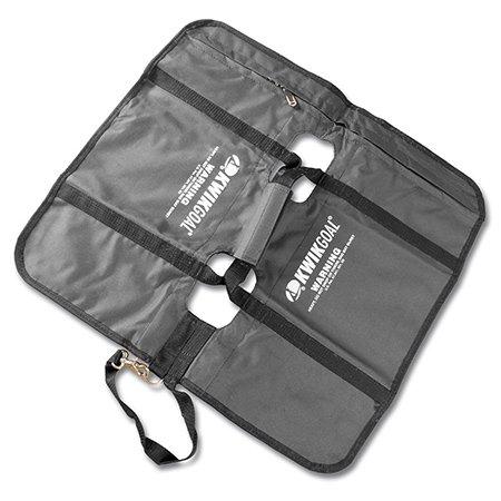 Kwik Goal Saddle Anchor Bag (Individual)
