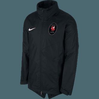 Capital SC Rain Jacket