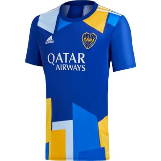 Adidas Boca Juniors 2020-21 Men