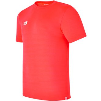 New Balance Pinnacle Tech Training Short Sleeve Jersey