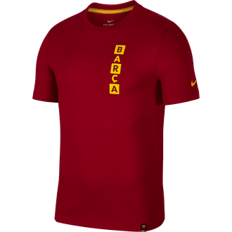 Nike Barcelona Kit Playera Historia