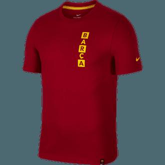 Nike Barcelona Kit Story Tee