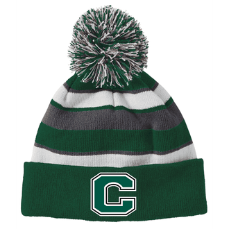 Limited Edition Canton YS Winter Hat