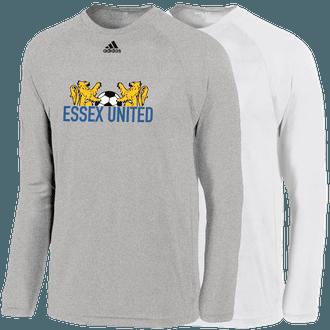 Essex United SC LS Tee