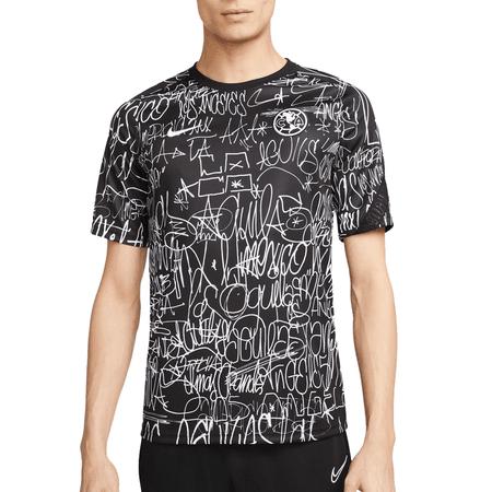 Nike Club America LAxLA Men's Pre-Match Top
