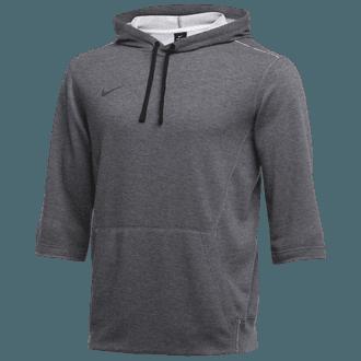 Nike Flux 3/4 Sleeve Hoodie