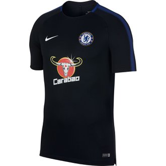 Nike Chelsea Short Sleeve Squad Top