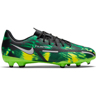Nike Youth Phantom GT2 Academy FG - Shockwave Pack