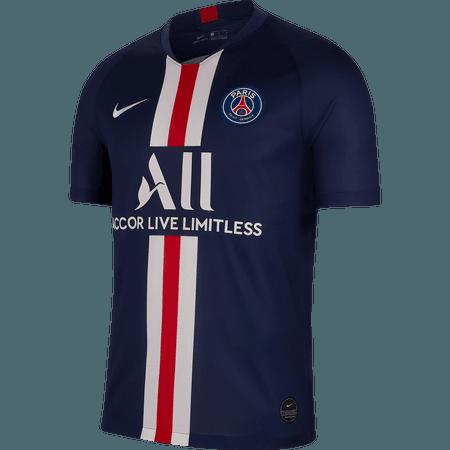 Nike PSG Jersey de Local 19-20