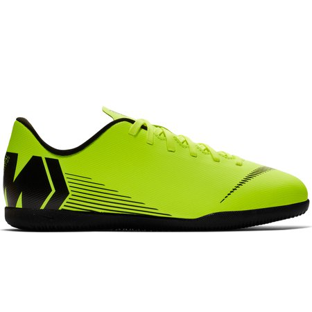 Nike Kids VaporX 12 Club Indoor