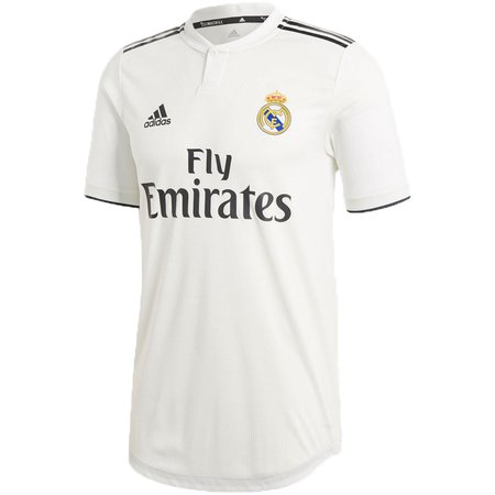0fafce50c adidas Real Madrid 2018-19 Home Authentic Jersey