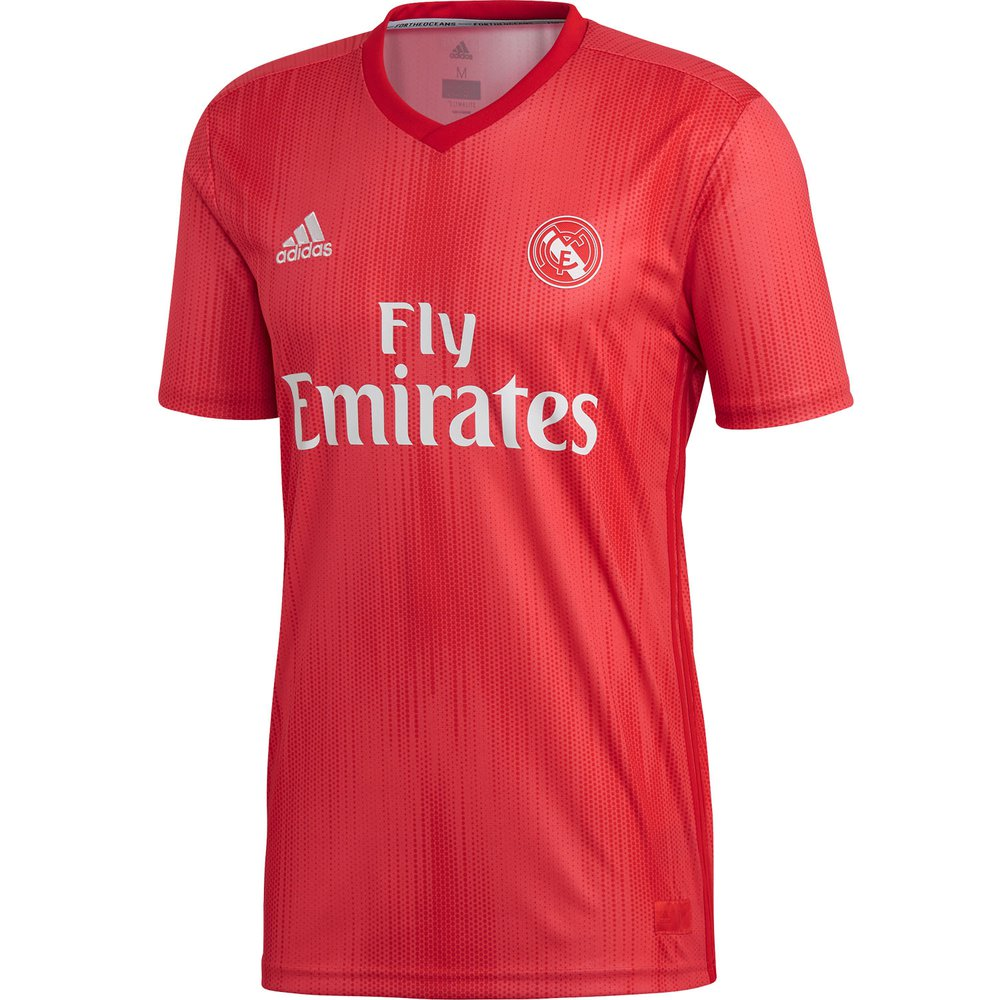 a4431a719ac adidas Real Madrid 2018-19 Third Replica Jersey