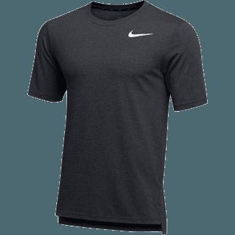 Nike Breathe Hyper Dry SS Top