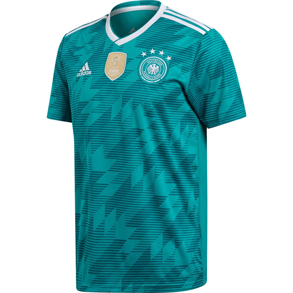 ad962853341 adidas Germany 2018 World Cup Away Replica Jersey. Item Desc Product