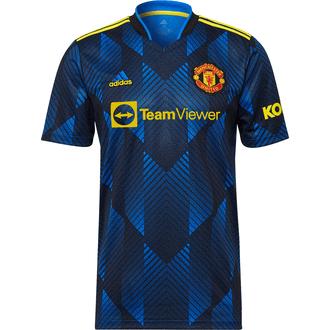 adidas Manchester United Jersey Tercera 21-22