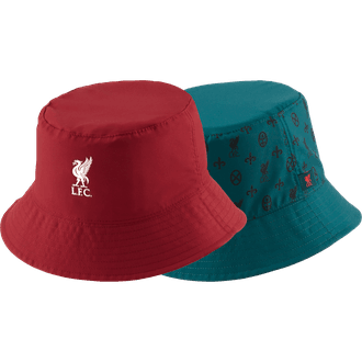 Nike 2021-22 Liverpool FC Reversible Bucket Hat