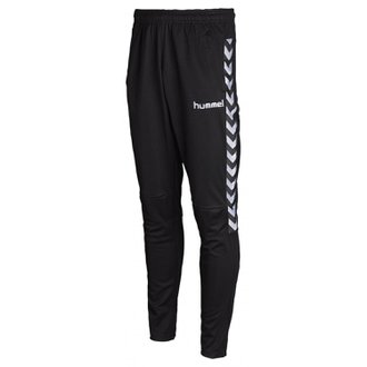 Hummel Stay Authentic Poly Pant