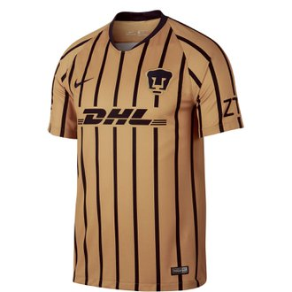 Nike Pumas Away 2018-19 Youth Stadium Jersey