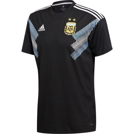 adidas Argentina para la Copa Mundial 2018