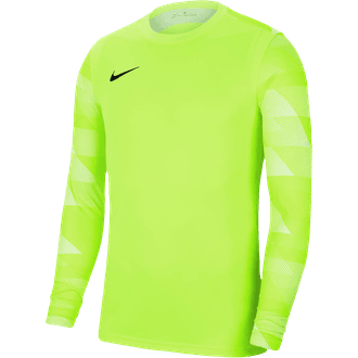 Nike Dry Park IV Long Sleeve Goalkeeper Jersey