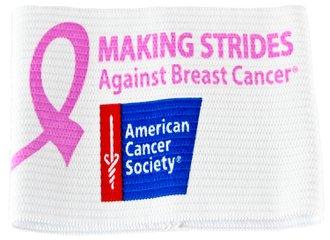Kwik Goal Armband - Think Pink