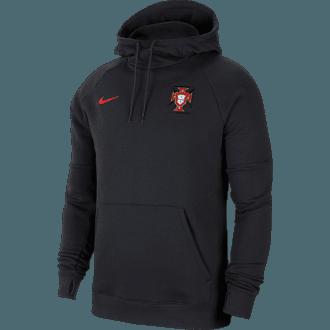 Nike Portugal Pullover Fleece Hoodie