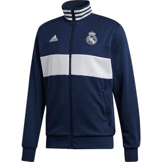 Adidas Real Madrid 3 Stripe Men