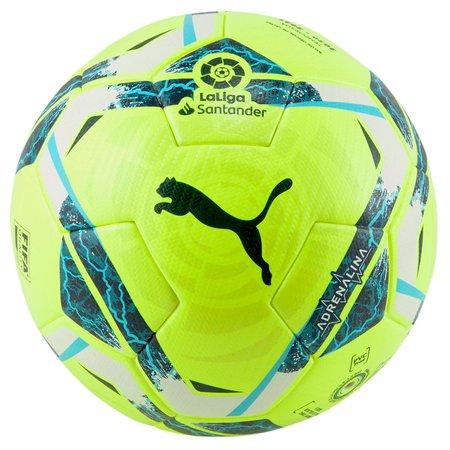 Puma 2020-21 La Liga 1 Adrenalina Official Match Soccer Ball